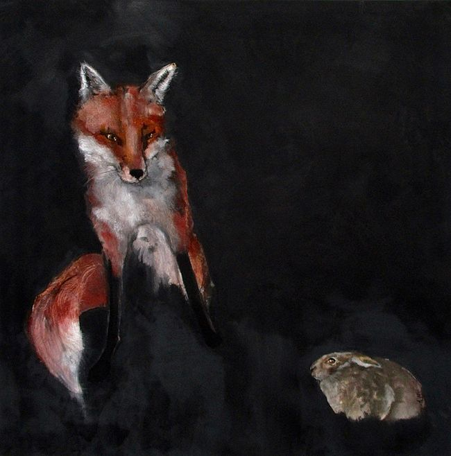 Fox and Hare 2017