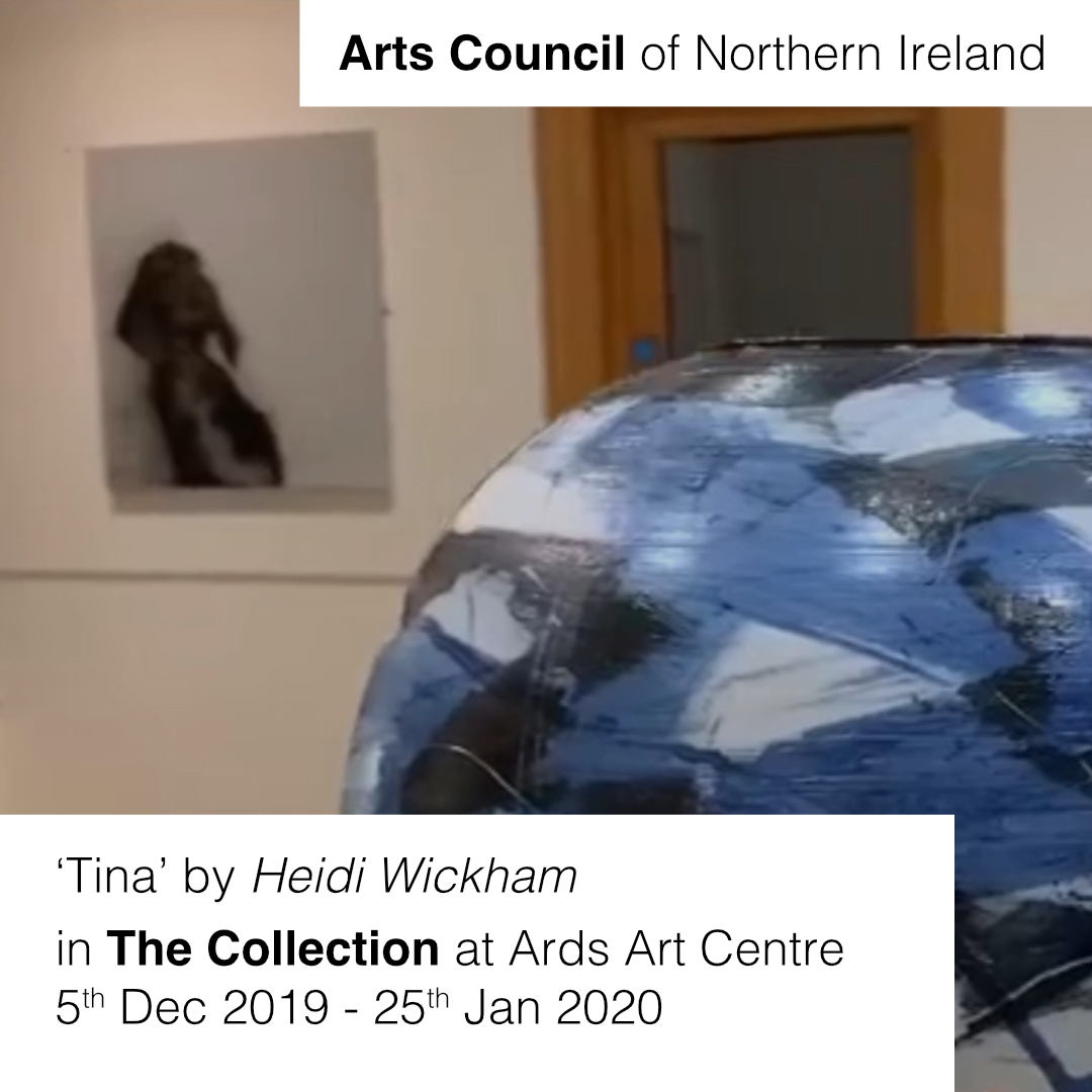 Exhibition: The Collection (5th December 2019 – 25th January 2020)